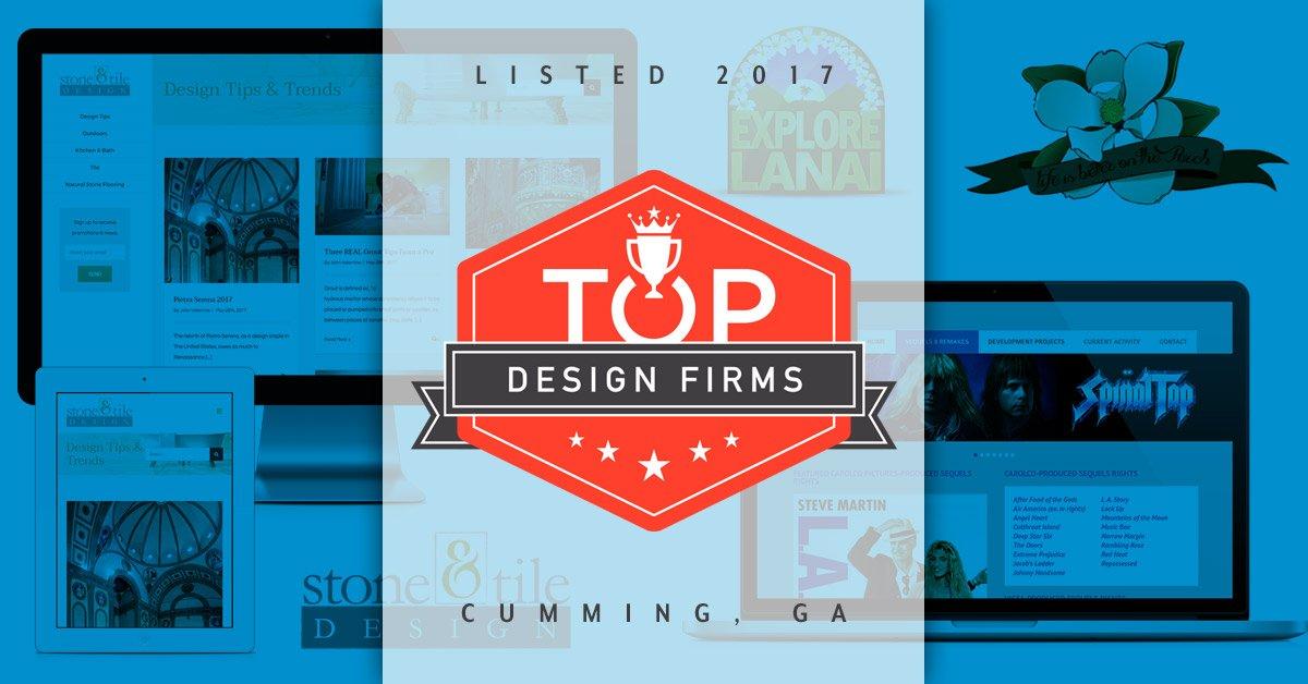 Graphic Design Firms Georgia